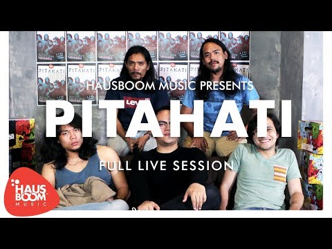 PITAHATI | Full Session Live On Hausboom Music