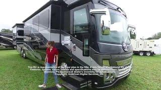 American Coach American Eagle 45C