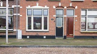 House for sale Billitonkade 35 Utrecht - Van Doorn Makelaardij - Video by Boykeys