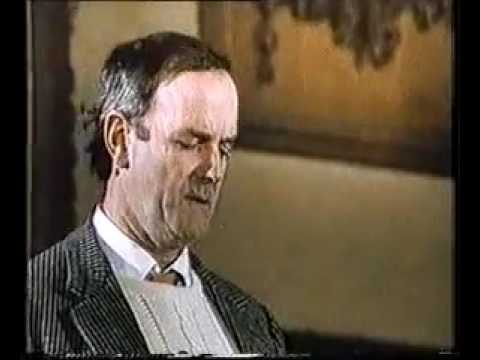 graham chapman s eulogy by john cleese