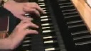 """Schöneberg: Orgel-Choral """"Allein Gott in der Höh´sei Ehr"""""""
