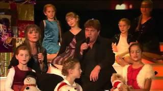 Aurora Lacasa & Frank Schöbel - Weihnachten in Familie 2013