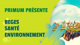 BEGES Santé Environnement - Agence Primum