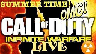 DAYS OF SUMMER! DOUBLE EVERYTHING | KD IS HOT! | Call of duty infinite warfare |