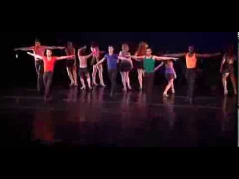 The Boston Conservatory Dance Emphasis 2013 Showcase - Use What You Got