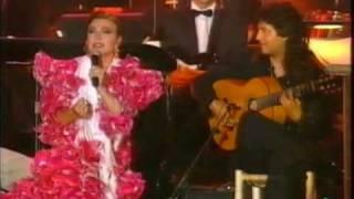 Rocío Jurado Homenaje a Juanito Valderrama 2 de 2