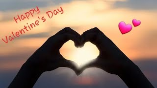 I Love You Valaneine Day Special Wish Video Free Download
