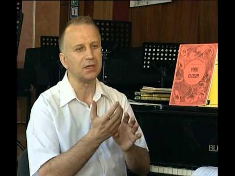 Vasyl Herasymyuk \ Volodymyr Runchak - TV Dialogue (I).avi
