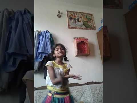 Anshika ki comedy