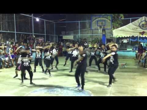 Evolution 29 @ Brgy 11 Nasugbu, Batangas 12/02/14