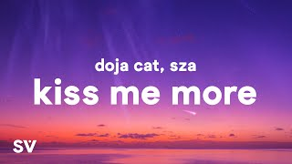 Download Doja Cat - Kiss Me More (Lyrics) ft. SZA