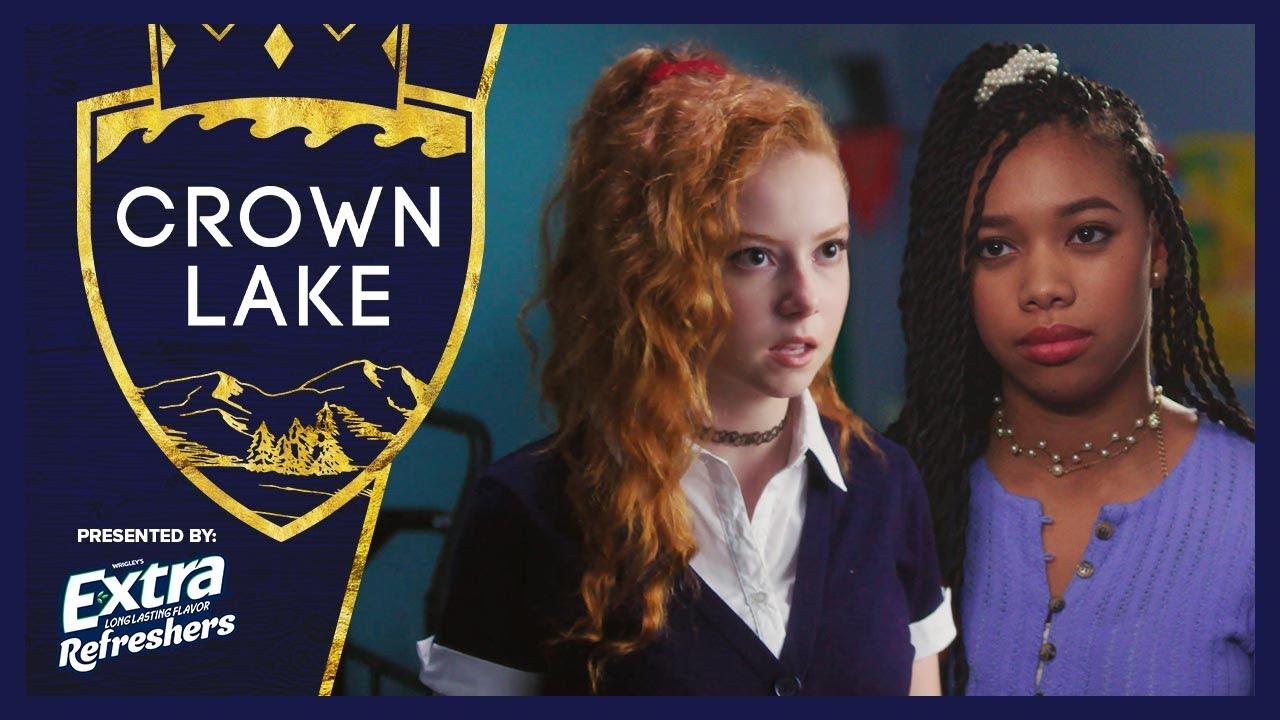 """Download CROWN LAKE   Season 2   Ep. 8: """"The Key"""""""