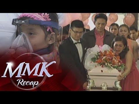 Maalaala Mo Kaya Recap: Picture (Claire's Life Story)