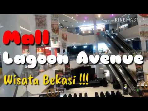 lagoon-avenue-mall---wisata-bekasi-hits-masa-kini-!