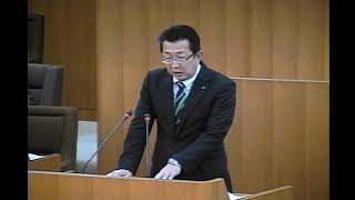 平成30年第7回新ひだか町議会定例会 1日目② thumbnail