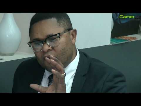 Dr Larry Ayamba : « Why should southern cameroonians always dying to get something »