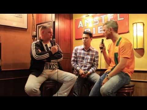 Jakarta Football Chat Eps 1 (part 2)