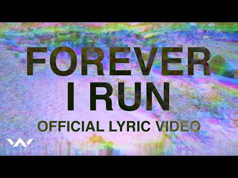 Forever I Run (Official Lyric Video) - Elevation Worship