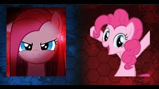 [Fighting Is Magic MUGEN] Team Pinkie P. Vs Pinkamena