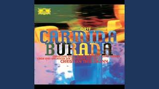 """Orff: Carmina Burana / 1. Primo vere - """"Omnia Sol temperat"""""""