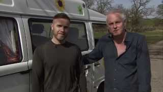 Gary Barlow & Tim Firth announce The Girls
