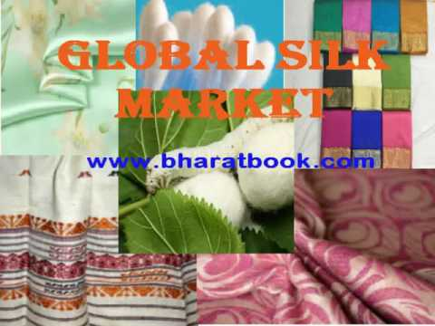 Global Silk Market Report