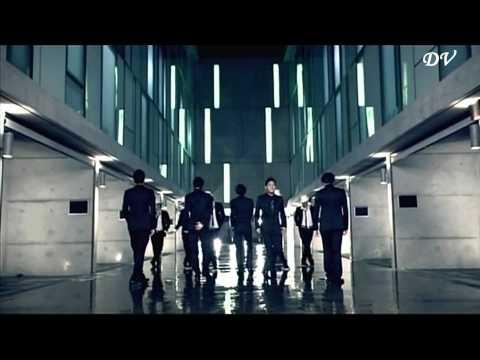 TVXQ / DBSK / THSK - Wrong Number (dance version) DVhd
