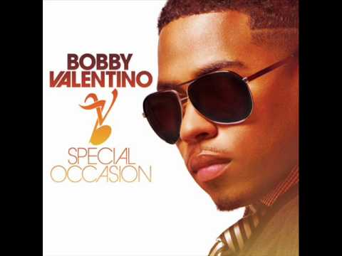 Bobby Valentino - Can't Wait Till Later
