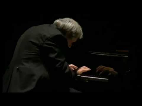 Grigory Sokolov - Beethoven - Piano Sonata No 9 in E major, Op 14