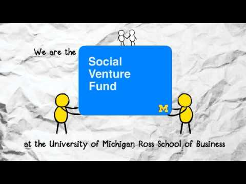University of Michigan Social Venture Fund