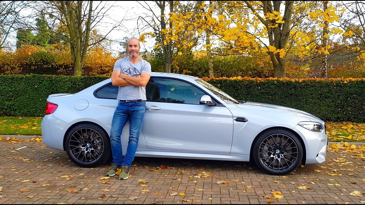 BMW M2 Competition Press Car - M140i owner verdict