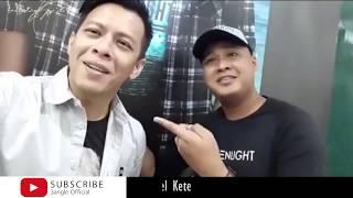 Video Ariel Noah - Ketemu Fans Yang Suaranya Mirip - [ Backstage ] download MP3, 3GP, MP4, WEBM, AVI, FLV Oktober 2018