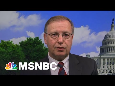 Chuck Rosenberg Responds To Federal Agents Executing Search Warrants On Giuliani | Deadline | MSNBC