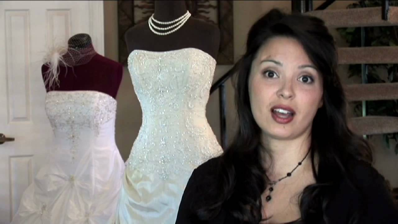 How to choose a bridesmaid dress youtube how to choose a bridesmaid dress ombrellifo Images