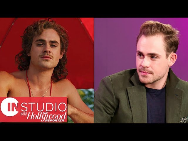 'Stranger Things' Star Dacre Montgomery Talks Billy's