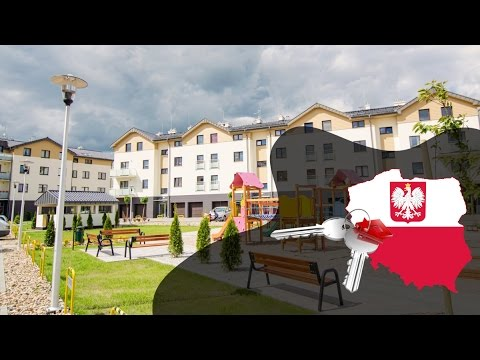 видео: Как купить квартиру в Польше