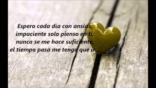 Download Video Remmy valenzuela - Espero con ansias Letra MP3 3GP MP4