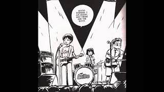 Crash and the Boys - I'm So Sad, So Very, Very Sad Cover