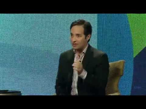 IT Nation 2014 - Josh Linkner Keynote