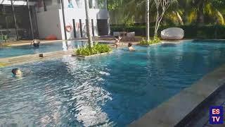 Review Hotel Harper Purwakarta