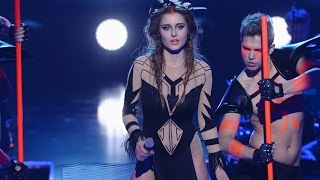 The Voice of Poland VI – Ana Andrzejewska – I Follow Rivers – Finał