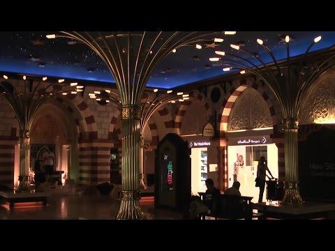 United Arab Emirates - The Dubai Mall Pt.02