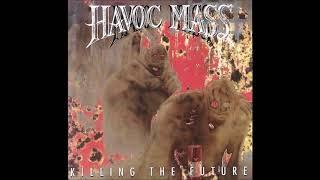 Скачать Havoc Mass Killing The Future FULL ALBUM