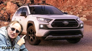 Here's Why I Got a Toyota RAV4 TRD