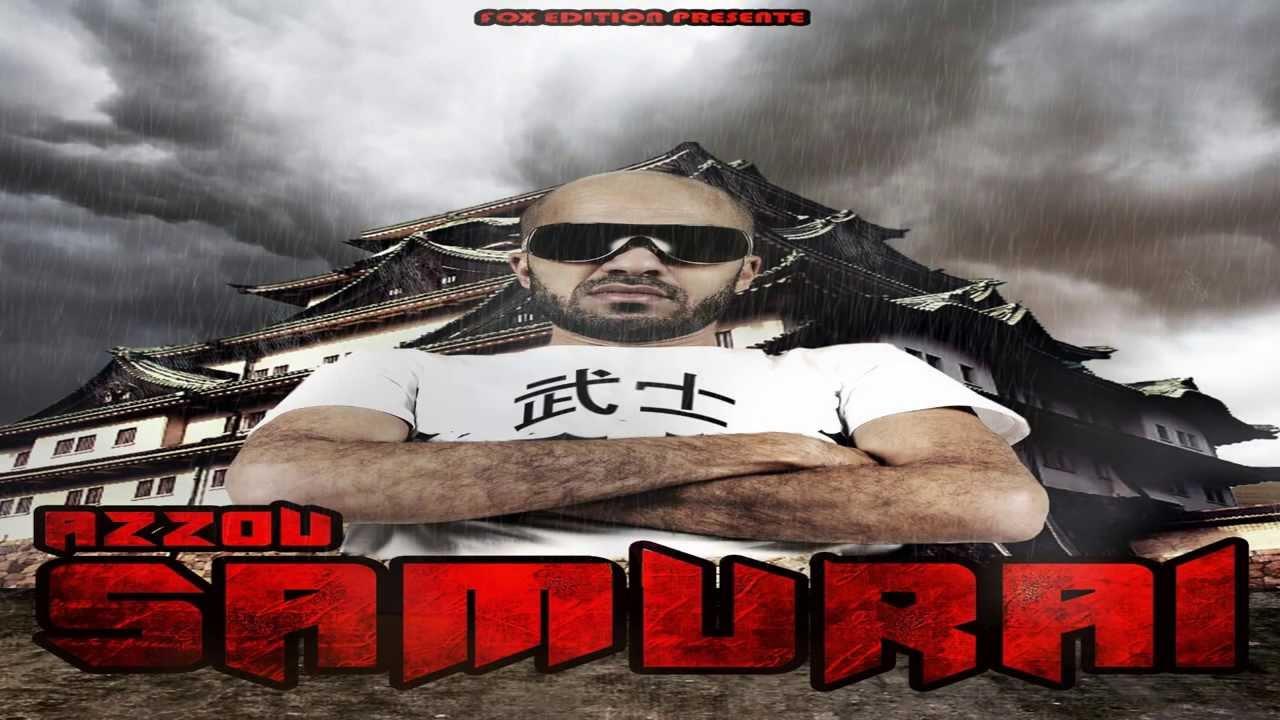 album samurai azzou