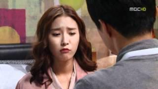 Woo Jin & Joo Mi {First Kiss}
