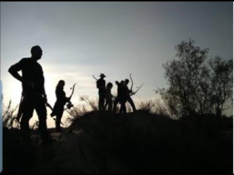 Instinctive Archery Israel - In Bow We Trust