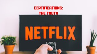 Why Doesn't my Device Play Netflix in HD? Hidden Truths about Certifications!