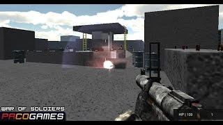 War Soldiers v1.0 (PC game)
