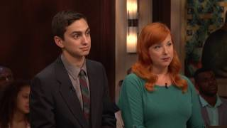 Judge Faith - Frat Boy Spat   Astro Love (Season 2: Full Episode #64)